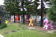 Taiwan Balloon Museum, Shengang, Taiwan