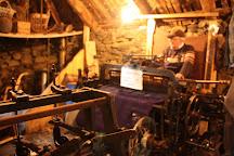 Gearannan Blackhouse Village, Isle of Lewis, United Kingdom