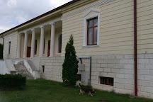 Conacul Berthelot, Hunedoara, Romania