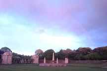 War Memorial Gardens, Dublin, Ireland