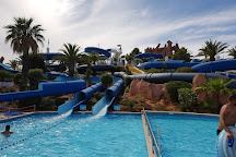 Slide & Splash - Parque Aquatico - Water Slide Park, Lagoa, Portugal