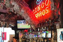 Slim's Elbow Room, Cabo San Lucas, Mexico
