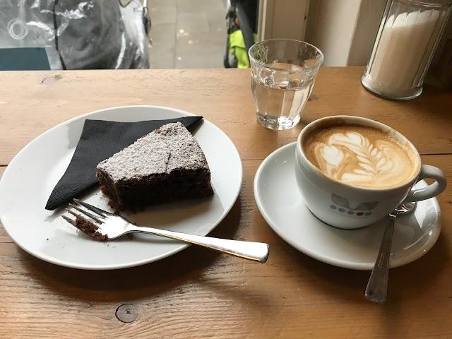 Torrefaktum Kaffeerosterei