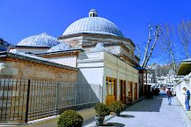 Kilic Ali Paşa Hamam, Istanbul, Turkey