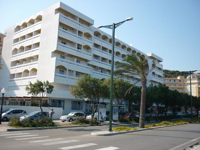 Rhodos Beach Hotel