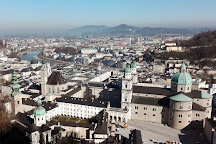 Salzburg Fortress (Festung Hohensalzburg), Salzburg, Austria