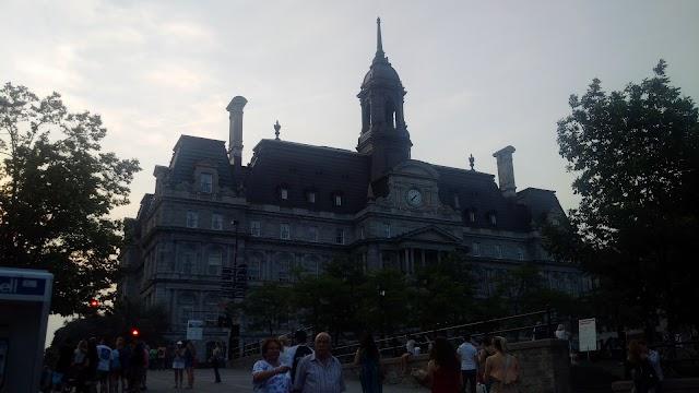 Gare Centrale de Montréal