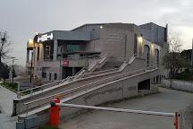 Umraniye Atakent Kultur Merkezi, Istanbul, Turkey