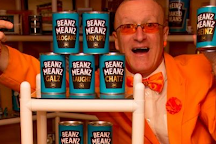 Baked Bean Museum of Excellence, Port Talbot, United Kingdom
