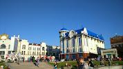 Big City на фото Томска