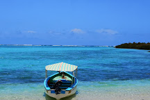 Cat Island (Ile aux chats), Rodrigues Island, Mauritius
