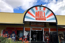 The Mill Markets, Geelong, Australia