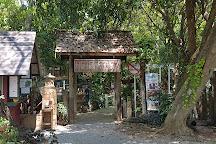Secret Art Garden, Nakhon Ratchasima Province, Thailand