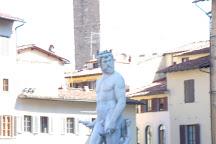 Loggia dei Lanzi, Florence, Italy