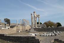 Pergamon Antik Kenti, Bergama, Turkey
