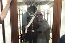 Collins Barracks Museum, Cork, Ireland