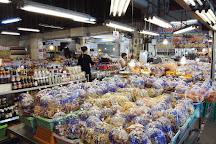 Nong Mon Market, Chonburi, Thailand