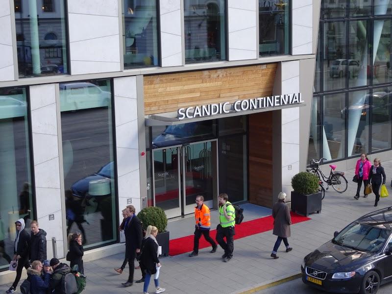 Scandic Continental
