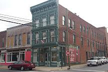 Arts of the Albemarle, Elizabeth City, United States