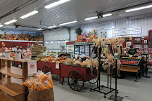 Didier Farms, Lincolnshire, United States
