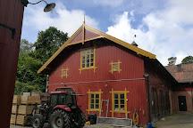 Ramme Gaard, Vestby, Norway