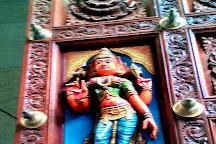 Arulmigu Mariamman Temple, Tiruchirappalli, India