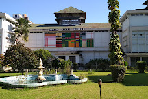 Assam Rajyik State Museum, Guwahati, India