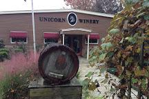 Unicorn Winery, Amissville, United States