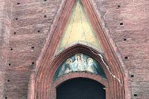 Chiesa di San Domenico, Turin, Italy