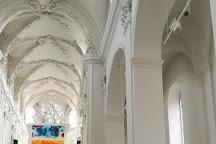 Augustiner Kloster, Wurzburg, Germany