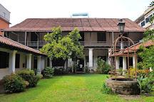 Dutch Museum, Colombo, Sri Lanka