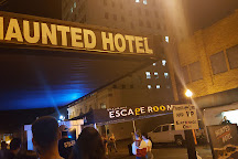 The Haunted Hotel Experience, Beaumont, United States