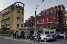 Bar Gli Archi, Rome, Italy