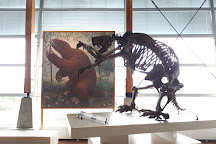 Yukon Beringia Interpretive Centre, Whitehorse, Canada