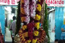 Thathagiri Murugan Temple, Namakkal, India