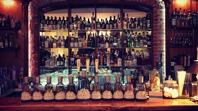 Dietrich's - Café, Bar & Weinbistro
