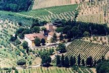 Tenuta del Palagio, San Casciano in Val di Pesa, Italy