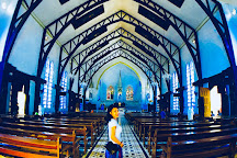 Immaculate Conception Cathedral, Puerto Princesa, Philippines