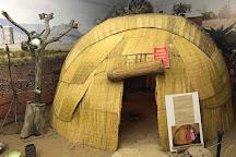 Owela Museum, Windhoek, Namibia