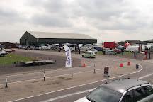 Blyton Park Race Track, Gainsborough, United Kingdom
