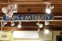 Maps of Antiquity, Chatham, United States