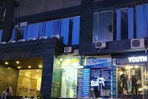 Trixie Cafe & Lounge, Hanoi, Vietnam