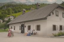 Čop's Birth House, Žirovnica, Slovenia