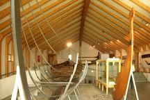 Viking Museum Haithabu, Busdorf, Germany