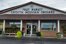 Catoctin Mountain Orchard, Thurmont, United States
