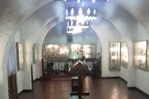 Museo del Indio y del Gaucho Washington Escobar, Tacuarembo, Uruguay