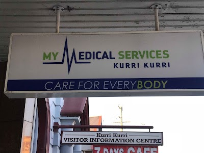 My Medical Services,Kurri Kurri