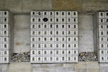 Raoul Wallenberg Holocaust Memorial Park, Budapest, Hungary