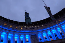 County Hall, London, United Kingdom