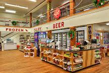 Woolley Market, Sedro Woolley, United States